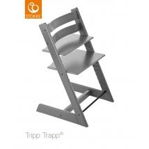 Stokke Tripp Trapp παιδική καρέκλα - Storm Grey