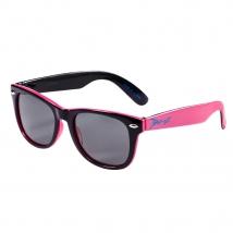 Junior Banz Dual γυαλιά ηλίου - Black/Pink