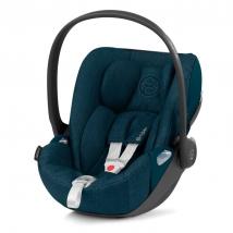 Cybex βρεφικό κάθισμα αυτοκινήτου Cloud Z i-Size - Mountain Blue Plus