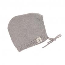 Laessig βρεφικό σκουφάκι - Grey 1531001200