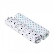 Lassig κουβερτάκι-πανί πολλών χρήσεων XL - Little Chums Dog