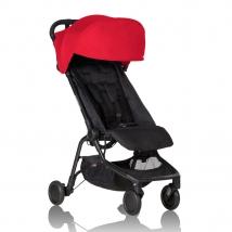 Mountain buggy® Nano παιδικό καρότσι - Ruby