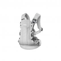 BabyBjörn μάρσιπος Harmony 3D Mesh - Silver 088004