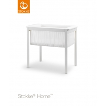 Stokke Home λίκνο - white