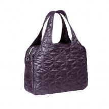 Lassig Tote τσάντα αλλαγής Global - Choco LGB106