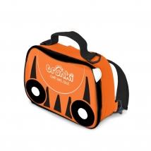 Trunki lunch bag ισοθερμική τσάντα φαγητού - Tiger
