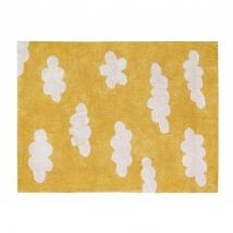 Lorena Canals παιδικό χαλί Clouds - Clouds mustard C-CL-MU