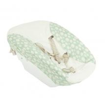 Trixie κάλυμμα για το  Stokke® Newborn σετ - balloon turquoise 16-041