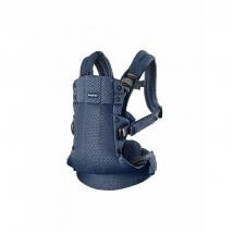BabyBjörn μάρσιπος Harmony 3D Mesh - Navy Blue 088008