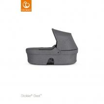 Stokke® Beat™ πορτ-μπεμπέ - Black melange