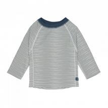 Lassig UV μακρυμάνικο μπλουζάκι θαλάσσης - Striped blue 1431021474