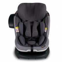 BeSafe iZi Modular X1 i-Size κάθισμα αυτοκινήτου - Metallic Melange