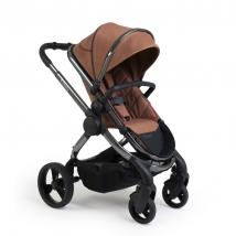 iCandy Peach 2020 παιδικό καρότσι - Phantom Terracotta