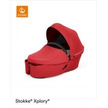 Stokke Xplory X πορτ-μπεμπέ - Ruby Red 572104