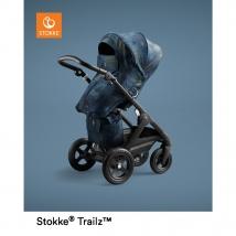 Stokke® Trailz™ Freedom παιδικό καρότσι, Limited Edition