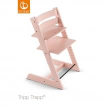 Stokke Tripp Trapp παιδική καρέκλα - Serene Pink