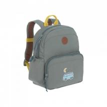 Lassig medium backpack τσάντα πλάτης Adventure - Bus 1203002462
