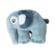 Sebra plush μαλακό παιχνίδι ελεφαντάκι - Cloud blue 3001106(NEW!)