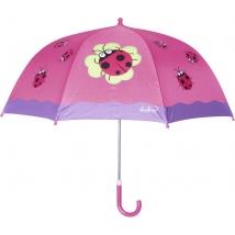 Playshoes ομπρέλα - Ladybug 448583