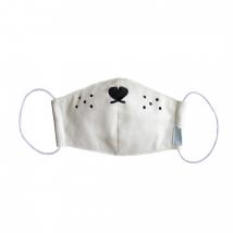 Noodoll παιδική μάσκα - Riceturnip