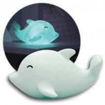 Reer  sea life lumilu φωτιστικό νυκτός - 52293 Dolphin