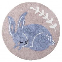 Sebra παιδικό χαλί - Bluebell the bunny 400320011