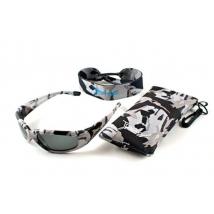 Junior Banz γυαλιά ηλίου - Grey camo