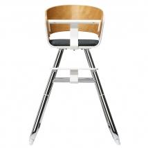 iCandy MiChair καρέκλα φαγητού με μαξιλάρι