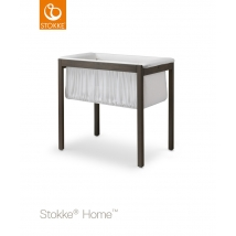 Stokke Home λίκνο - hazy grey