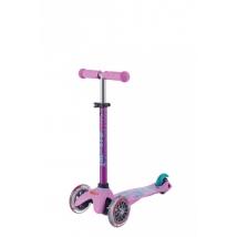 Micro Mini Deluxe παιδικό πατίνι - Pink MMD037