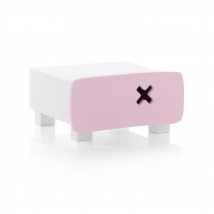 BE box Mini συρτάρι - Soft pink