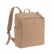 Lassig τσάντα αλλαγής πλάτης Tender - Camel