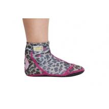 Duukies beachsocks - Leopard Keet