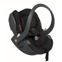 Mima  iZi Go Modular X1 i-Size παιδικό κάθισμα αυτοκινήτου by BeSafe - Black