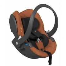 Mima  iZi Go Modular X1 i-Size παιδικό κάθισμα αυτοκινήτου by BeSafe - Camel