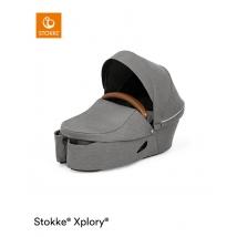 Stokke Xplory X πορτ-μπεμπέ - Modern Grey 572102