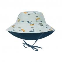 Lassig παιδικό καπέλο boys - Boat mint 1433005574