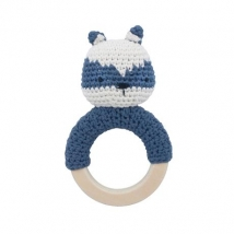 Sebra crochet κουδουνίστρα AW20-21 - Rebel on the ring3009110