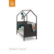 Stokke Home βρεφικό κρεβάτι - hazy grey
