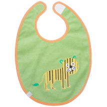 Lassig σαλιάρα μεσαία - Wildlife Tiger
