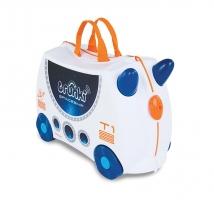 Trunki  παιδική βαλίτσα ταξιδιού Special Edition - Sky Spaceship 0311