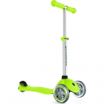 Globber πατίνι Primo - Lime Green 422-106-2