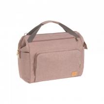 Lassig τσάντα αλλαγής διδύμων Goldie Twin backpack - Rose