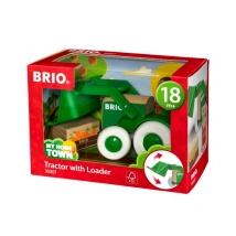 Brio τρακτέρ-φαγάνα - 30307
