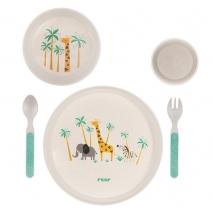 Reer set φαγητού - Wildlife  22010