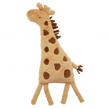 Sebra χειροποίητο παιχνίδι αγκαλιάς - 300130017 Glen the giraffe