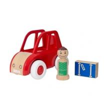 Brio My Home Town  Car - 30346