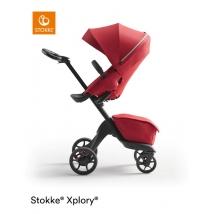 Stokke Xplory X παιδικό καρότσι - Ruby Red 571404