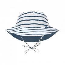 Lassig παιδικό καπέλο boys - Stripes navy 1433005482