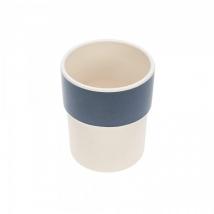Lassig κύπελλο bamboo - Glama Lama Blue 1310016435